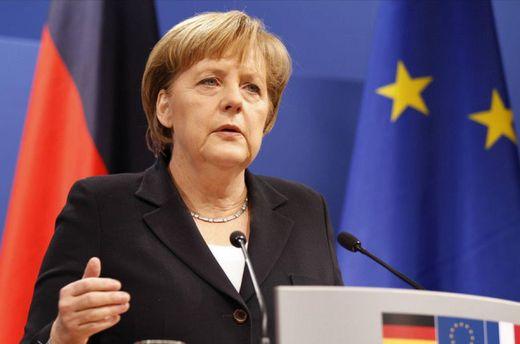 Меркель підтримала вимоги Лондона до Москви через отруєння Скрипаля