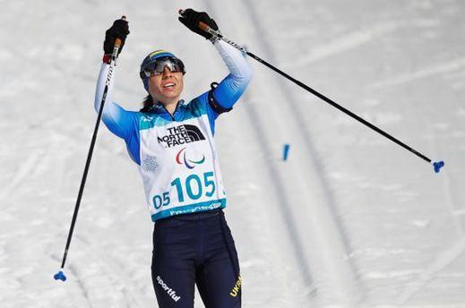Русские паралимпийцы— влидерах после первого соревновательного дня