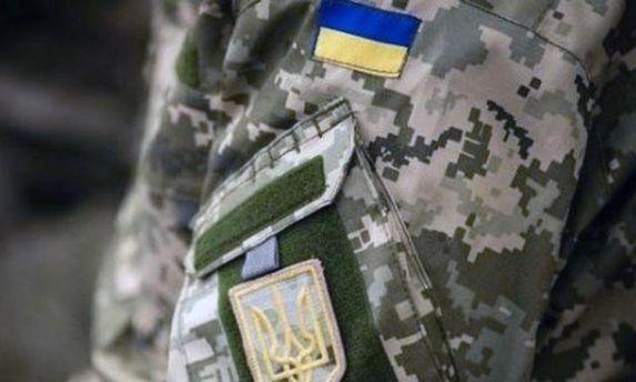 УДонецькій області знайдено мертвим чоловіка у військовій формі без документів