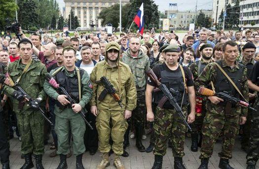 """Бойовики """"ЛДНР"""" приведені в підвищену ступінь бойової готовності: відома причина"""