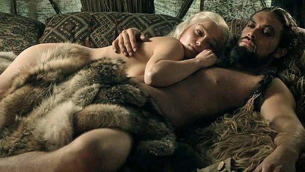 20 сериалов, в которых много секса: 18+