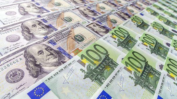 Готівковий курс валют 14 березня: євро та долар вперше за кілька днів почали дорожчати