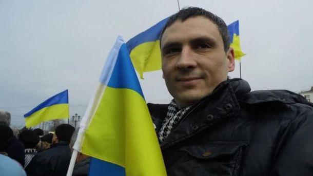 Украинец рассказал о зверствах ФСБ на