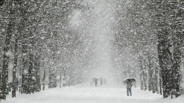 Синоптики предупредили о резком ухудшении погодных условий в ближайшие дни
