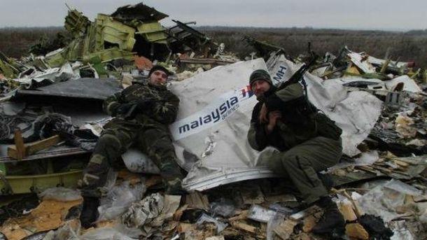 """Катастрофа з Boeing 777: """"іспанський диспетчер"""" зізнався, що отримав гроші від Росії"""