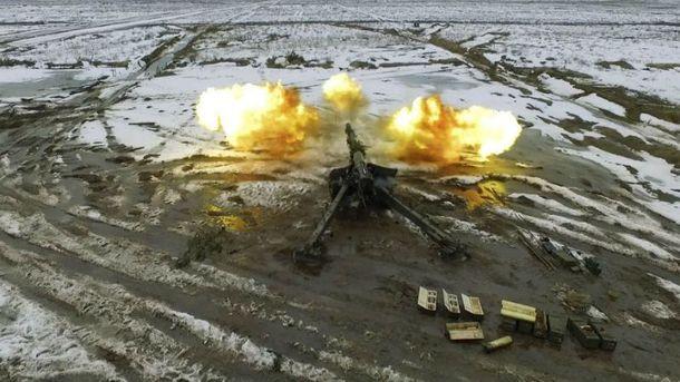 Знищує живу силу і  артилерію: в Україні  протестували надпотужні снаряди