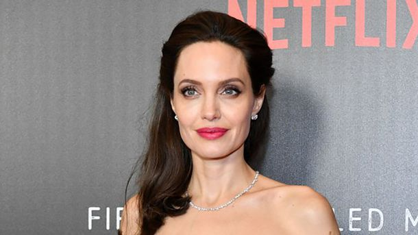 У Анджелины Джоли появился новый бойфренд