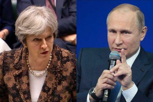 Ответ Британии на отравление Скрипаля не остановит Путина, – The Guardian