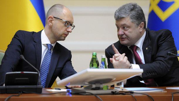 Народний фронт об'єднається з БПП, – експерт