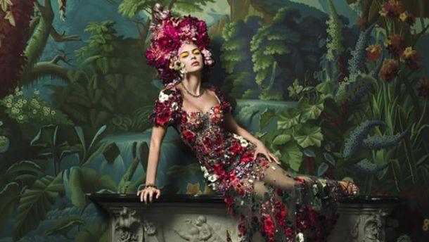 Кендалл Дженнер снялась в роскошной фотосессии для Vogue: фотографии, которые вас очаруют