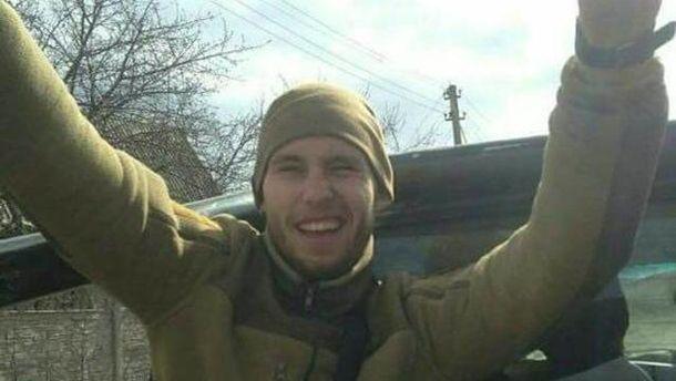 У лікарні Дніпра помер доброволець АТО, якого поранив снайпер