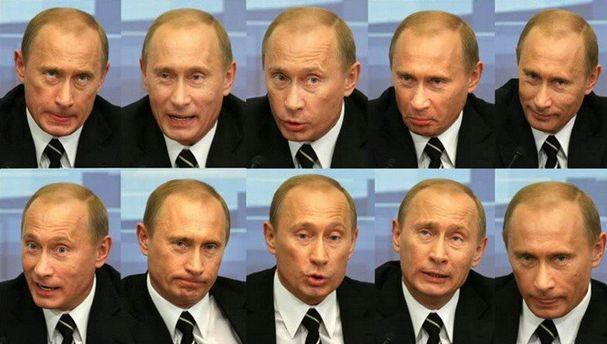 Іменитий російський журналіст припустив, чи є у Путіна двійники (відео)