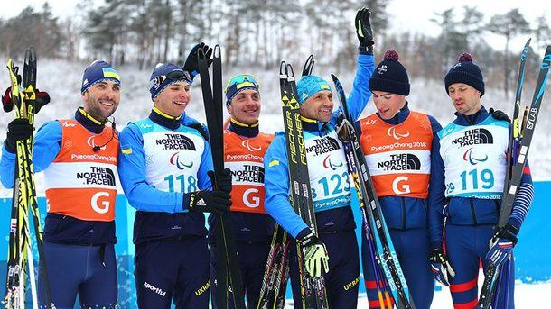 Паралімпіада-2018: українці завоювали ще три медалі