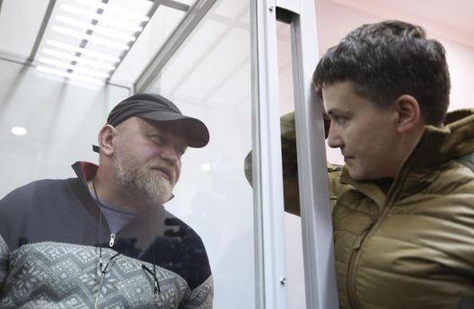 Вернуть Януковича: стало известно об истинных планах Савченко