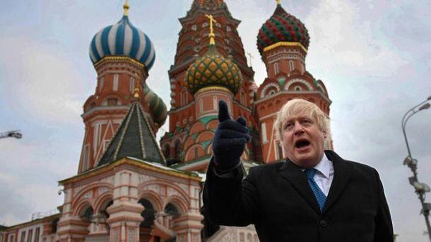 Отруїти Скрипаля, найімовірніше, наказав Путін— глава МЗС Британії