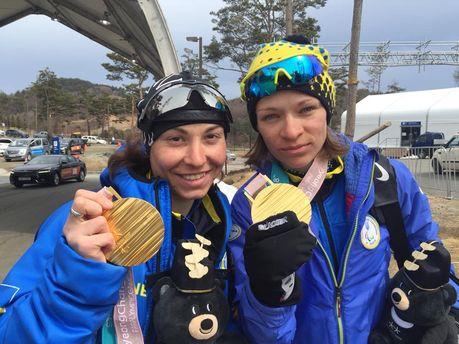 Україна завоювала 22 медалі наПаралімпіаді