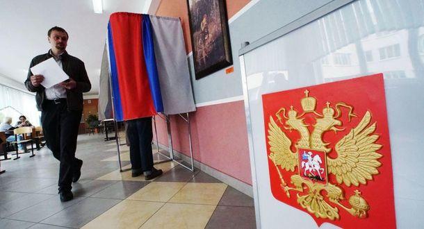 ЕСнепризнало «выборы» Владимира Путина воккупированном Крыму