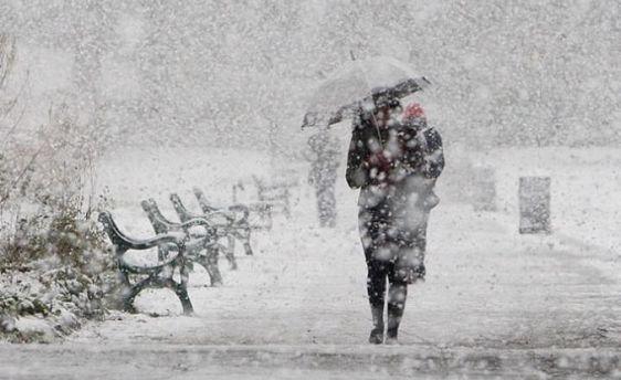 Негода залишила без світла 134 населених пунктів України