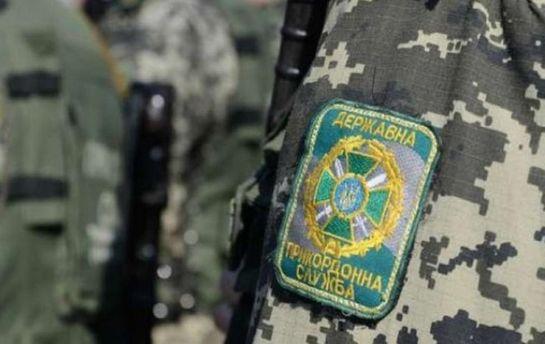 УДонецькій обл. наКПВВ вибухнула граната, загинув прикордонник