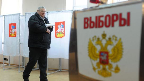 Вибори Путіна: російський журналіст вказав на цікаві факти щодо перебігу виборів в РФ