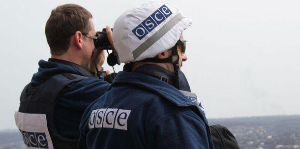Российскую Федерацию и государство Украину попросили самостоятельно разобраться свыборами— ОБСЕ умывает руки