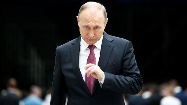 Ситуация свыборами вгосударстве Украина безобразна, отвечать Российская Федерация небудет— Путин