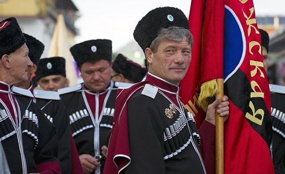 Кремлю удалось задушить первый акт