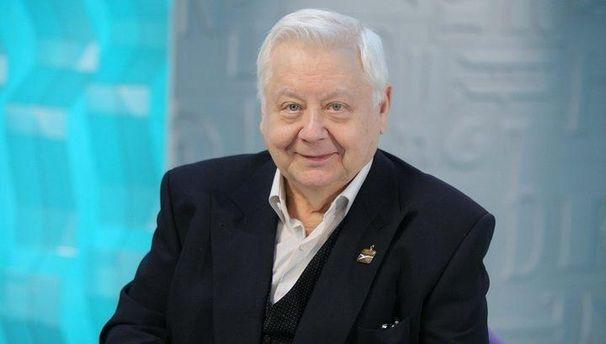 Український телеканал потрапив у скандал через смерть російського актора Табакова