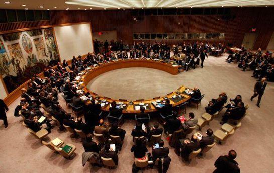 Занимайтесь своим делом: Российская Федерация и КНР заблокировали провокационную повестку Совбеза ООН