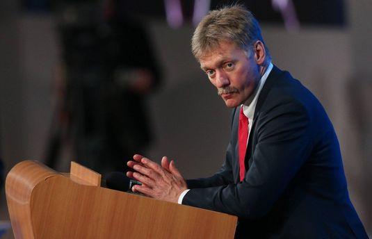 «Непотрібно згущувати». Кремль відреагував на відсутність привітання Путіну від Трампа