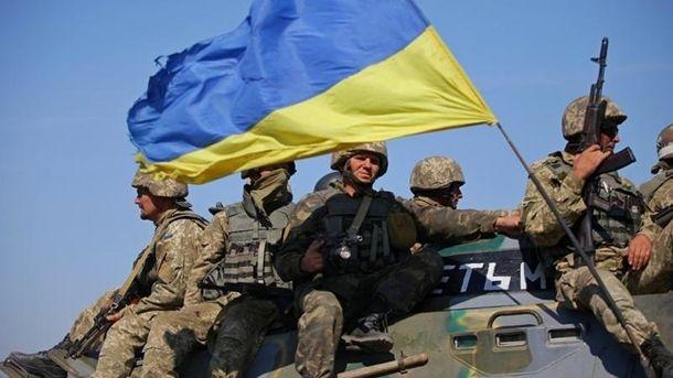 Батальйон ЗСУ у Береговому: якщо Угорщині не подобається – значить, Україна робить правильно