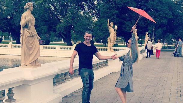 Популярні українські співаки Тоня Матвієнко та Арсен Мірзоян похизувались кадрами з розкішного відпочинку в Таїланді (фото)