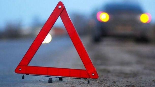 Підполковник поліції насмерть збив пішохода на Запоріжжі
