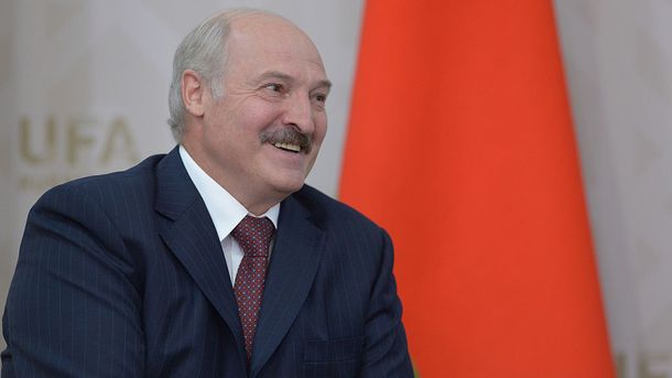 Брат з України приїхав і всіх у Білорусі зробив, – Лукашенко про учасника Євробачення Alekseev'а