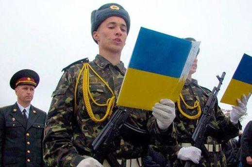 Весняний призов в Україні: стало відомо, скільки людей призвуть на строкову службу