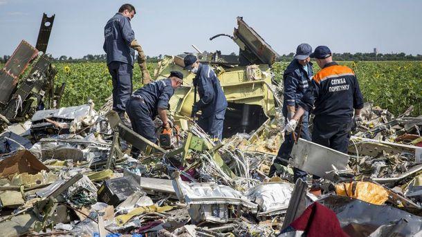 Катастрофа Boeing 777 на Донбассе: в Нидерландах готовят серьезную почву для вердикта