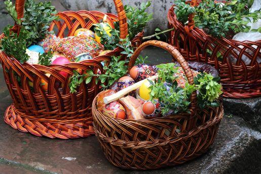 В яких регіонах України святкувати Великдень найдешевше: дані науковців