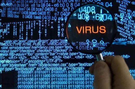 ВГФС предупредили орассылке заявлений отееимени с губительными программами