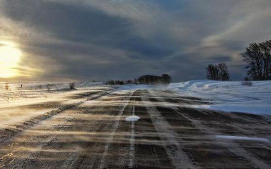 Погода на 23 березня: потепління вдень, значне похолодання вночі