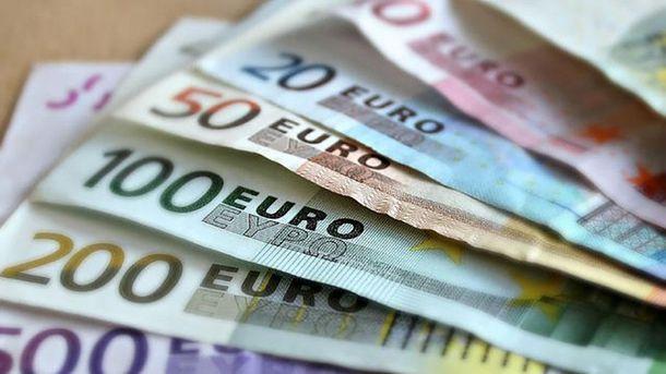 Курсы доллара иевро снизились