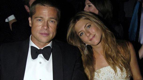 Джордж Клуни свел Брэда Питта и Дженнифер Энистон, – СМИ