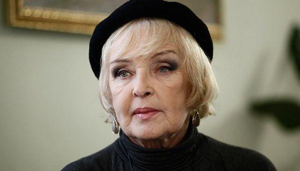 Ада Роговцева розповіла щемливу історію про бійця ЗСУ