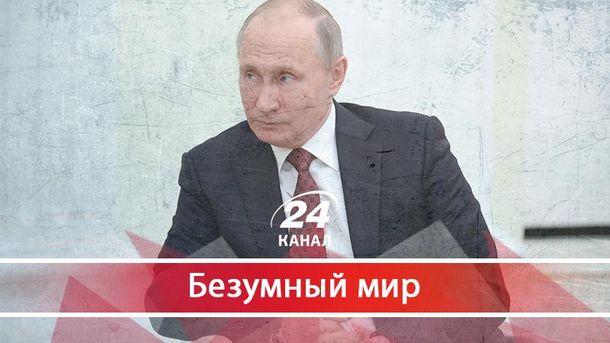 Как бунт в русском городке может привести к свержению Путина с престола