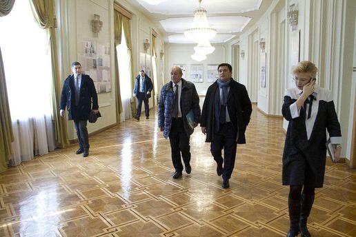 Франция может усилить санкции из-за выборов вКрыму