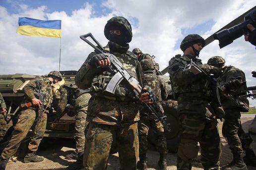 Уштабі АТО проведуть перевірку через несвоєчасне інформування про обстріли бойовиків