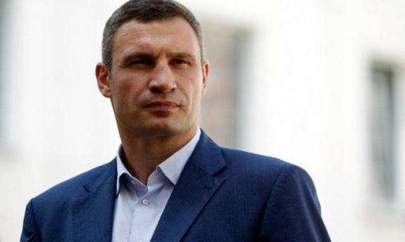 Кличко заявив, що думає чи балотуватися в президенти України