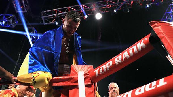 Бокс: Бій зЛинаресом буде найскладнішим умоїй кар'єрі,— Ломаченко