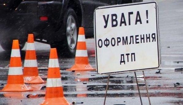 НаЛьвовщине вДТП умер  военный комиссар