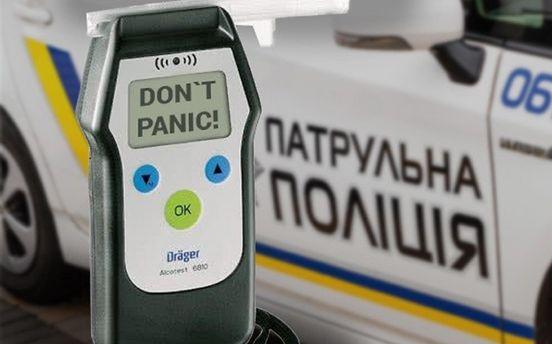Поліцейські затримали уЛьвові дуже п'яного водія приміської маршрутки