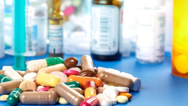 ВОхматдиті медсестри привласнили ліків на8 млн грн